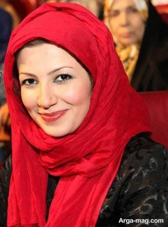 عکس و زندگی نوشته ملیکا زارعی