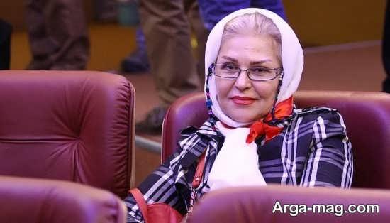 سرگذشت جالب اکرم محمدی