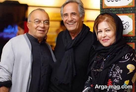 عکس های شخصی و جالب اکرم محمدی