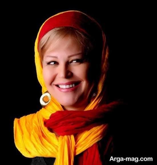 عکس های خانوادگی اکرم محمدی