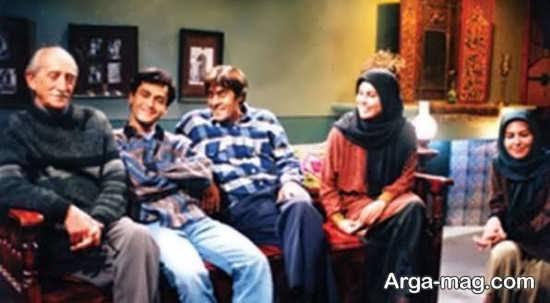 بیوگرافی کامل اکرم محمدی