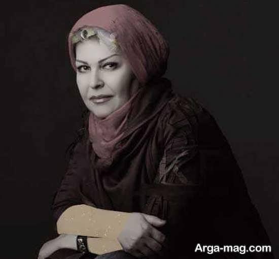 جذاب ترین گالری اکرم محمدی