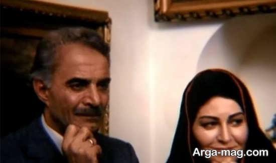 بیوگرافی خواندنی اکرم محمدی