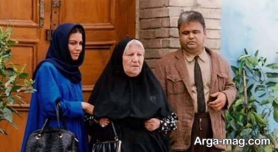 گالری جالب و جذاب اکرم محمدی