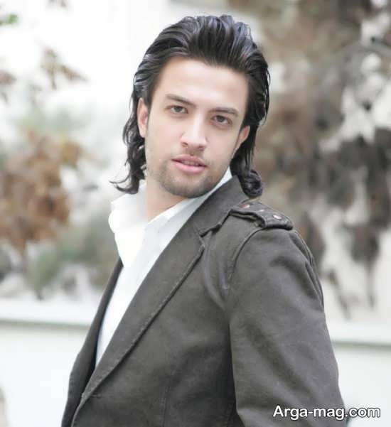 زندگینامه و تصاویر قشنگ بنیامین بهادری