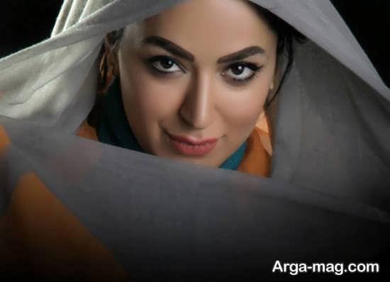 سرگذشت فریبا طالبی بازیگر ایرانی