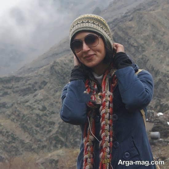 شرح حال فریبا طالبی + تصاویر جدید