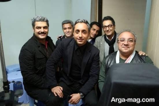 بیوگرافی حسین سهیلی زاده کارگردان