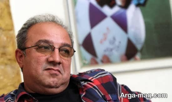 تصویر و بیوگرافی حسین سهیلی زاده