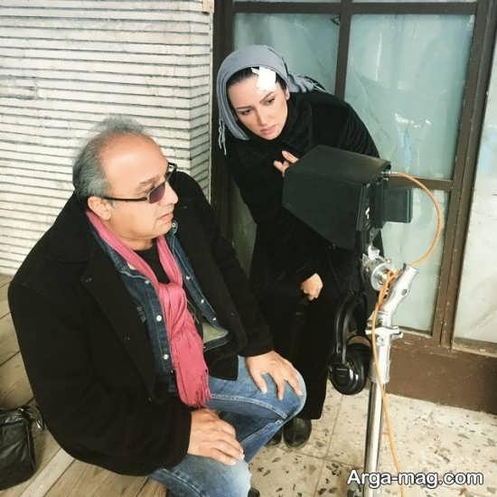 عکس و بیوگرافی حسین سهیلی زاده
