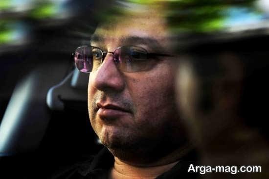آشنایی با بیوگرافی حسین سهیلی زاده