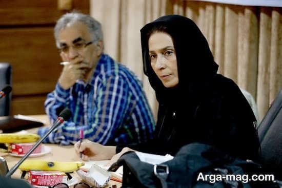 تاریخچه زندگی مریم کاظمی