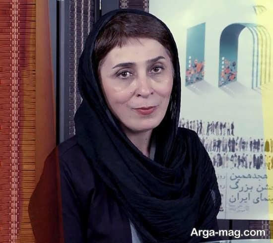شرح زندگی مریم کاظمی و همسرش