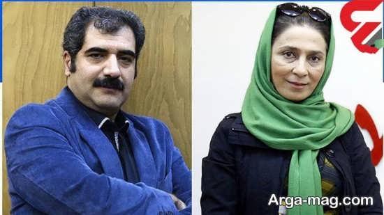 زندگینامه مریم کاظمی و ماجرای دستگیری ایشان