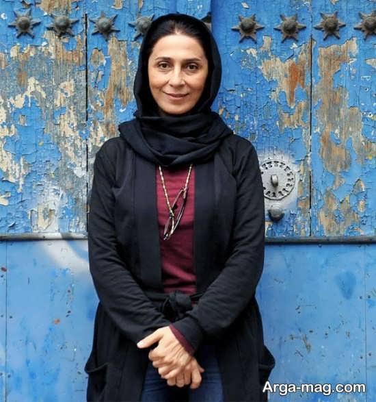 آشنایی با تاریخچه زندگی مریم کاظمی