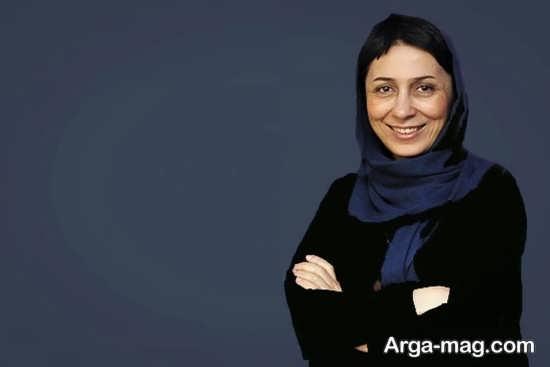 شرح حال مریم کاظمی و همراه با تصاویر شخصی