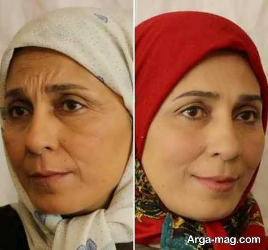 شناخت بیشتر از بیوگرافی مریم کاظمی