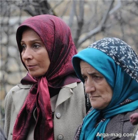 تصاویر جدید + بیوگرافی مریم کاظمی و همسرش