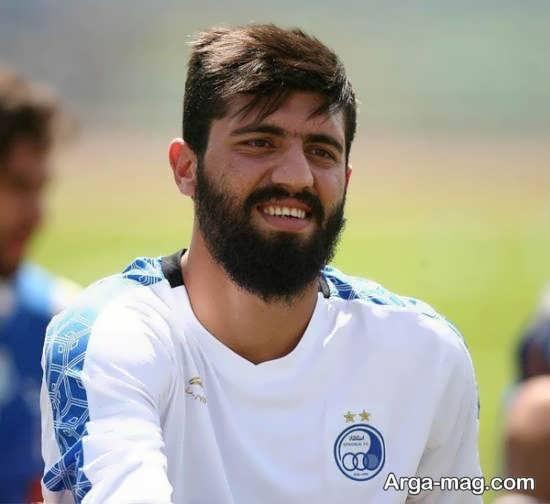 بیوگرافی محمد دانشگر فوتبالیست