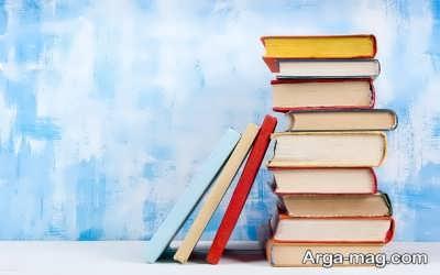 بهترین کادو برای تولد پدر کتاب است