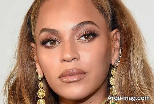 آرایش صورت با متدهای جدید
