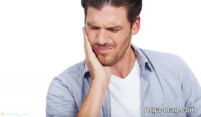 عوامل ایجاد کننده درد در فک ها
