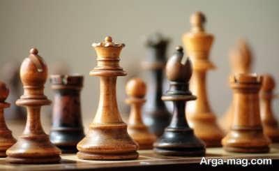 پیشینه تاریخی شطرنج