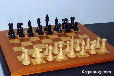 تاریخچه شطرنج در ایران