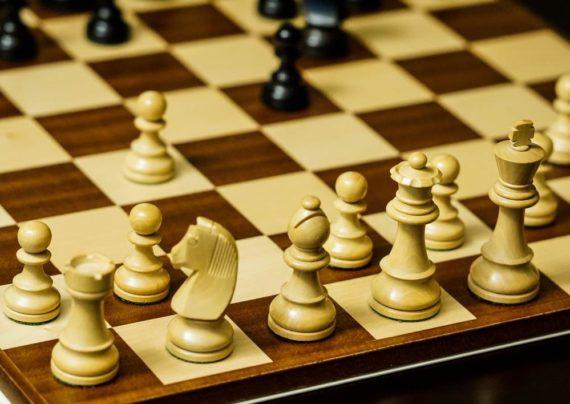 تاریخچه شطرنج در ایران و جهان