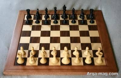 پیشینه بازی شطرنج