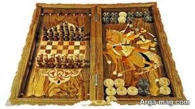 اختراع شطرنج و پیشینه آن