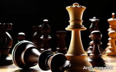 تاریخچه شطرنج در اروپا