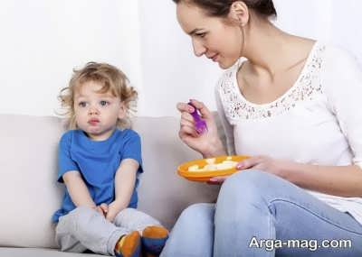 سیری کاذب با خوردن چیپس برای کودکان