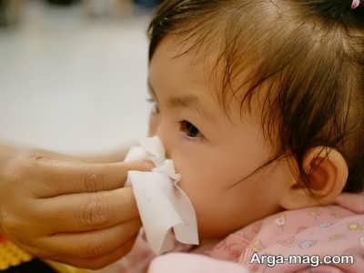 ایجاد آلرژی در کودک با مصرف بسیار زیاد از چیپس