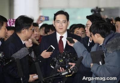 اعمال سیاست در کره