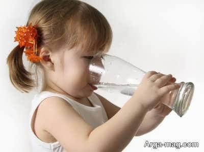 روش های درمان سرفه کودک