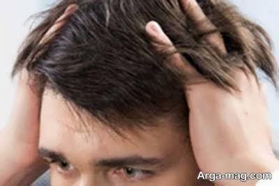 بهترین درمان خانگی شوره سر