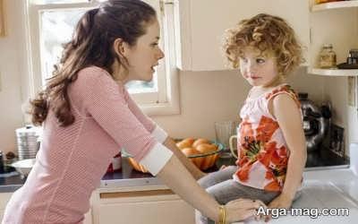 شیوه مناسب برخورد با غر زدن کودک