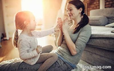 رفتار صحیح با کودک نق نقو