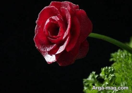 جالب ترین تزئینات لبو شب یلدا