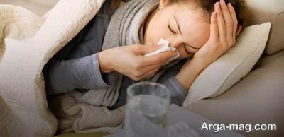آسان ترین نکات برای درمان سرما خوردگی