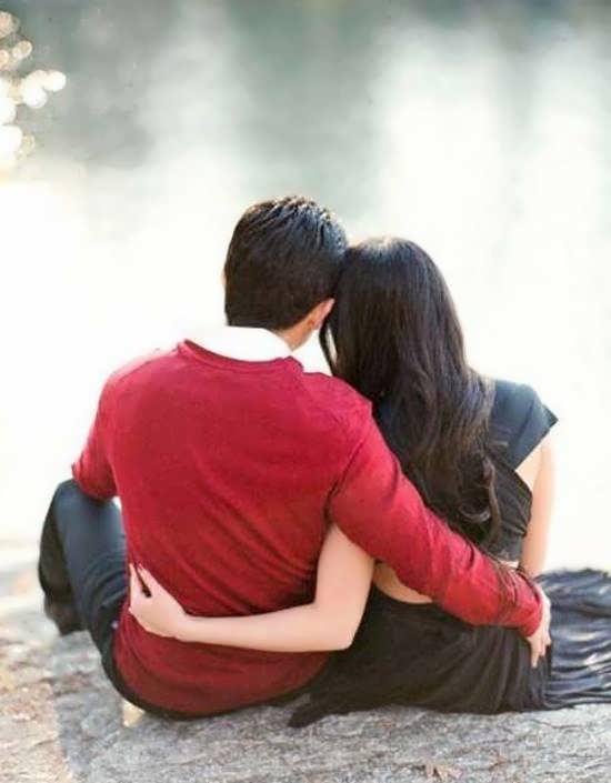 عکس نوشته رمانتیک احساسی