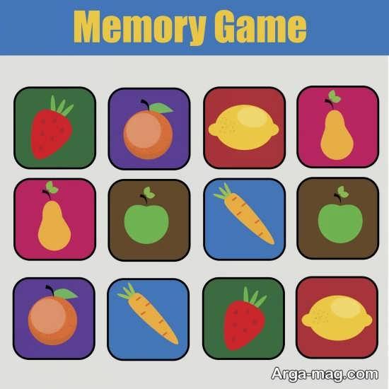 نقش بازی فکری در حافظه