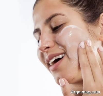 کاربرد ماسک انجیر برای صافی صورت