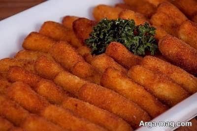 دستور طبخ سبزیجات سوخاری