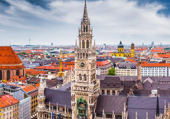 آشنایی با کشور آلمان