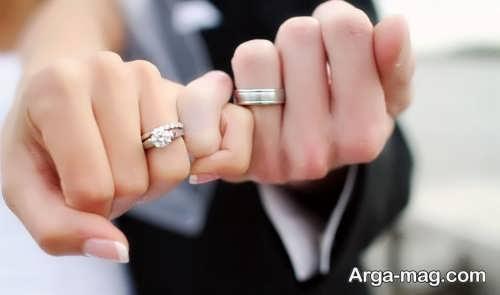 ژست عکس برای عروسی