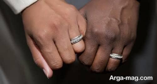 فیگور عکس برای عروس و داماد