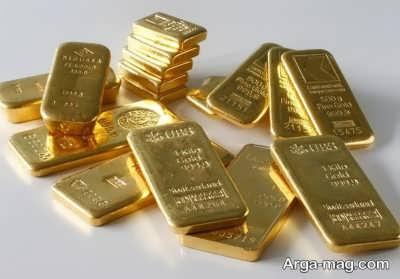 شمش طلا و آشنایی با آن