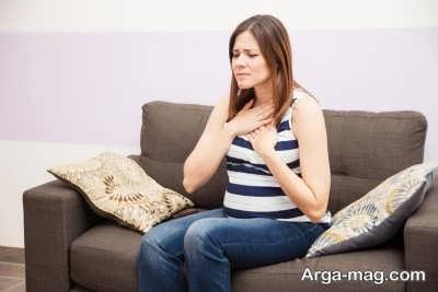 بیماری تپش قلب و عوارض آن